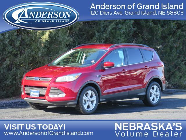 ford escape se 4dr suv in grand island ne anderson ford grand island. Cars Review. Best American Auto & Cars Review