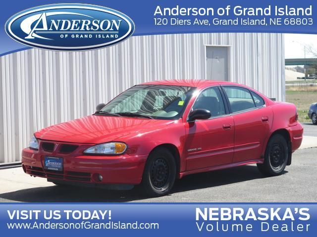 2004 pontiac grand am in grand island ne anderson ford grand island. Cars Review. Best American Auto & Cars Review