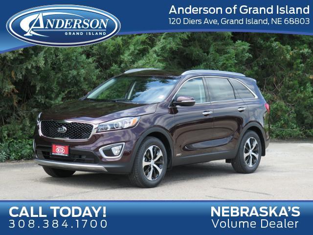 sorento awd ex 4dr suv in grand island ne anderson ford grand island. Cars Review. Best American Auto & Cars Review