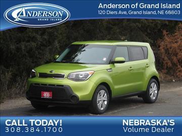 Anderson Motors Grand Island Ne