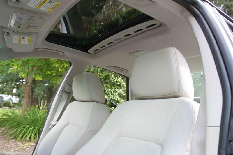 2008 Subaru Legacy AWD 2.5i Special Edition 4dr Sedan 5M - Hillsboro OR