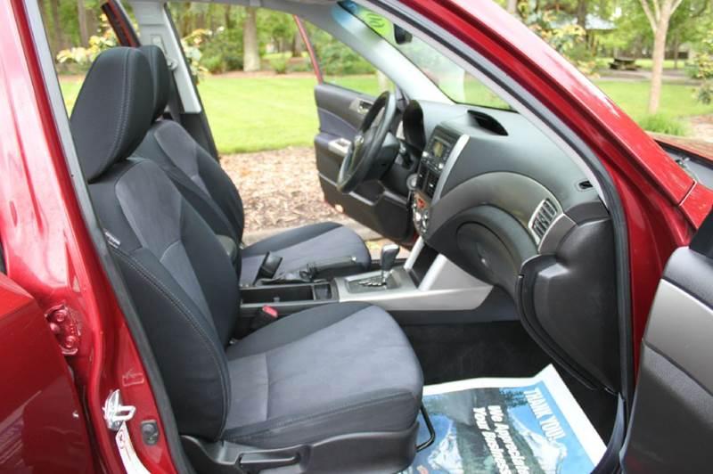 2009 Subaru Forester AWD 2.5 X Premium 4dr Wagon 4A - Hillsboro OR