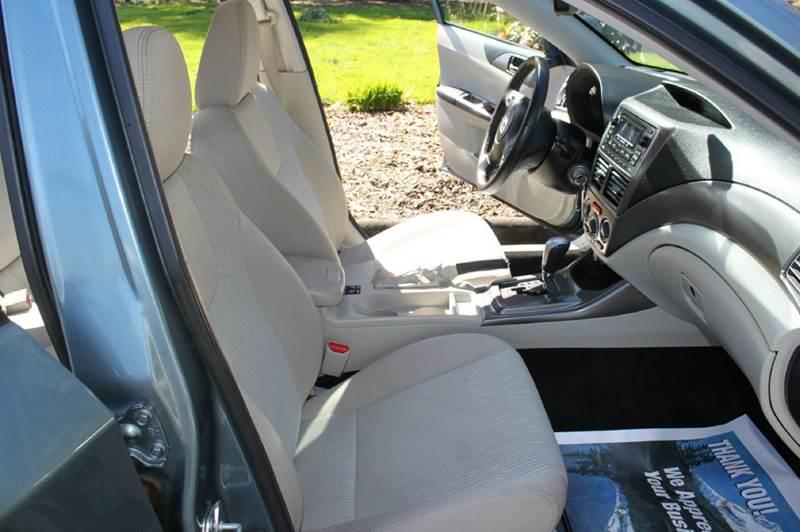 2011 Subaru Impreza AWD Outback Sport 4dr Wagon 4A - Hillsboro OR