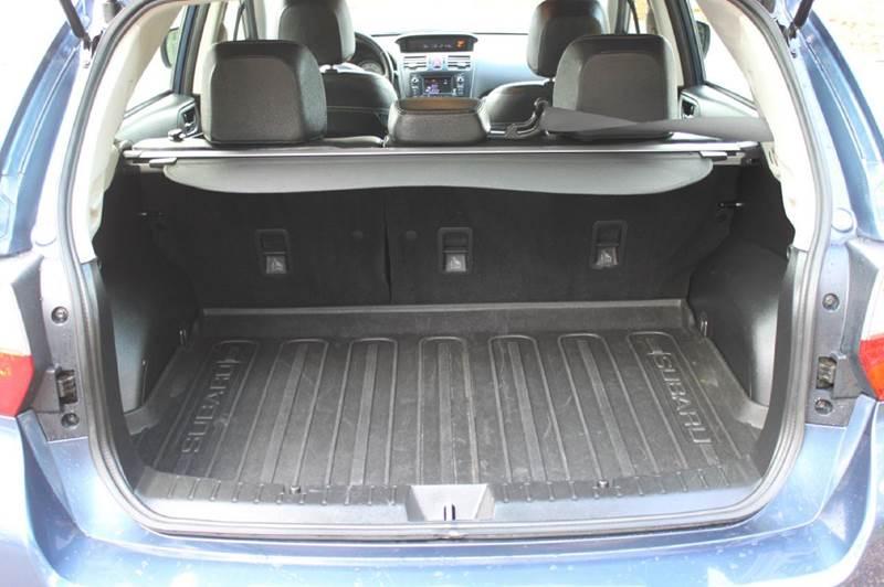2012 Subaru Impreza 2.0i Sport Limited AWD 4dr Wagon - Hillsboro OR