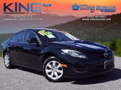 2012 Mazda MAZDA6 for sale in Hickory NC