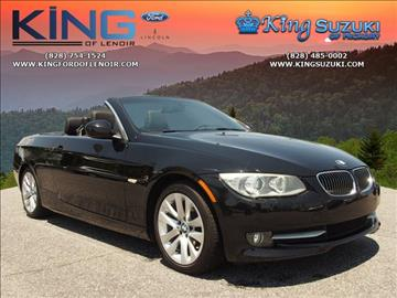 2013 BMW 3 Series for sale in Hickory NC