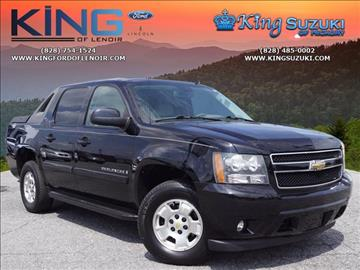 2009 Chevrolet Avalanche for sale in Hickory, NC