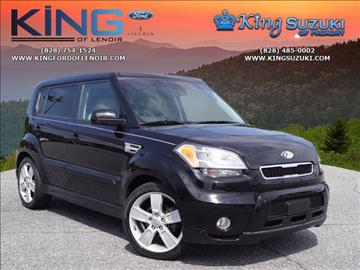2011 Kia Soul for sale in Hickory NC