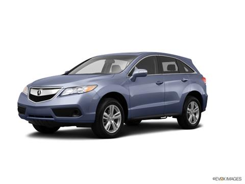 2014 Acura RDX for sale in Hickory, NC