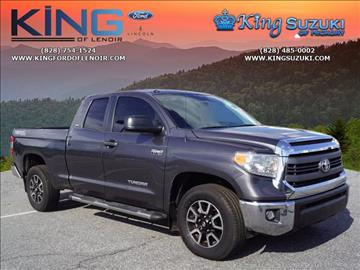 2014 Toyota Tundra for sale in Hickory, NC
