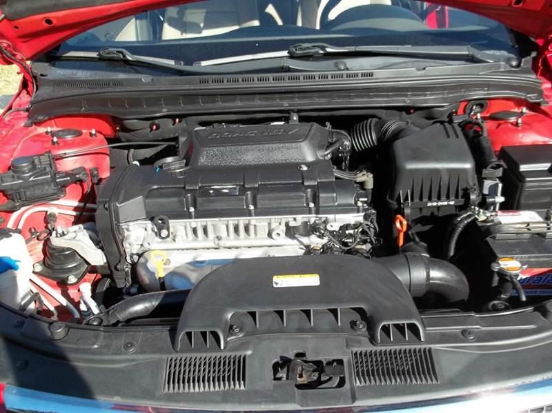 2011 Hyundai Elantra Touring GLS 4dr Wagon In Houston TX  Kwik