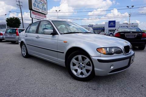 2003 BMW 3 Series for sale in Conshohocken, PA