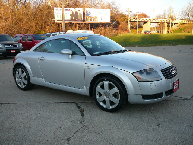 Used 2000 Audi Tt For Sale Carsforsale Com