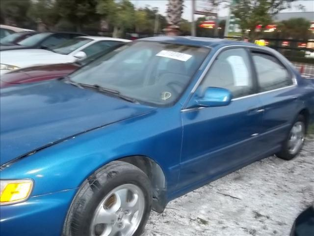 1996 Honda Accord LX - BRADENTON FL