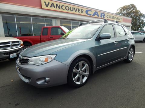 2009 Subaru Impreza for sale in Vancouver WA