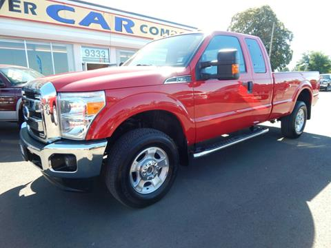 2013 Ford F-350 Super Duty for sale in Vancouver, WA