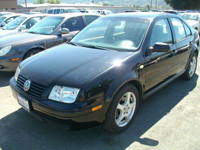2000 volkswagen jetta gl 4dr sedan in ukiah ca mendocino. Black Bedroom Furniture Sets. Home Design Ideas