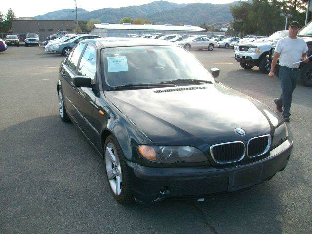 2000 bmw 3 series 323i 4dr sedan in ukiah ca mendocino auto auction. Black Bedroom Furniture Sets. Home Design Ideas