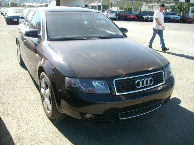 2005 audi a4 awd 1 8t quattro special edition 4dr sedan in. Black Bedroom Furniture Sets. Home Design Ideas