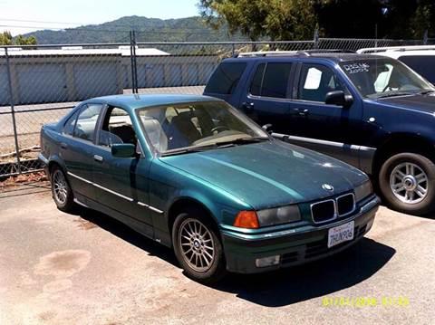 Worksheet. 1993 BMW 3 Series For Sale  Carsforsalecom