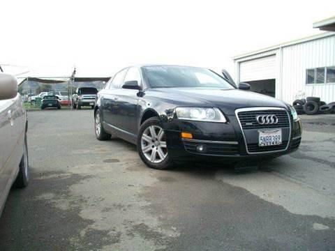2005 Audi A6 for sale in Ukiah, CA