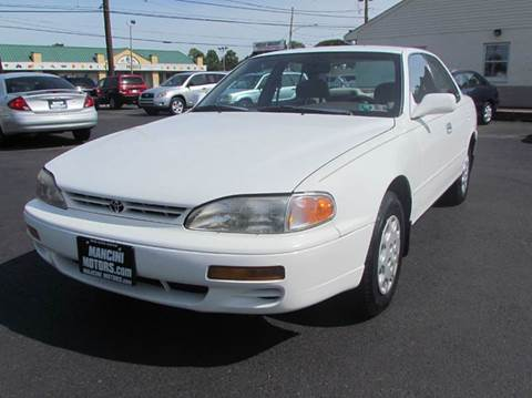 1996 Toyota Camry for sale in Norristown, PA