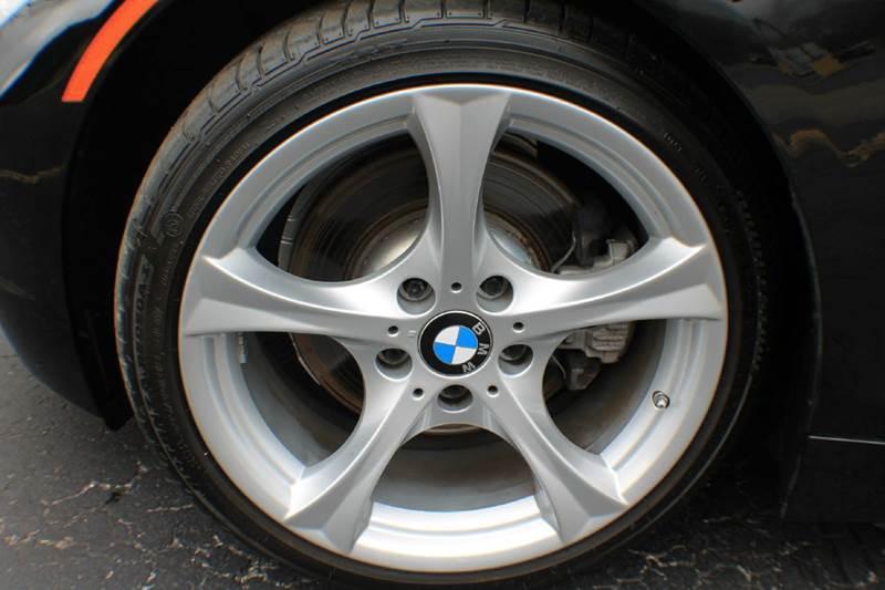2014 BMW Z4 sDrive28i 2dr Convertible - Kenosha WI