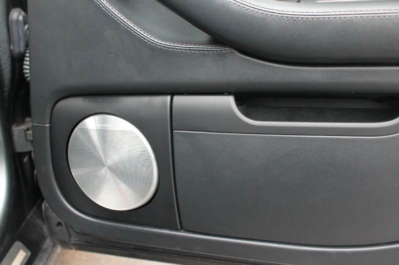 2007 Audi S8 quattro AWD 4dr Sedan - Kenosha WI
