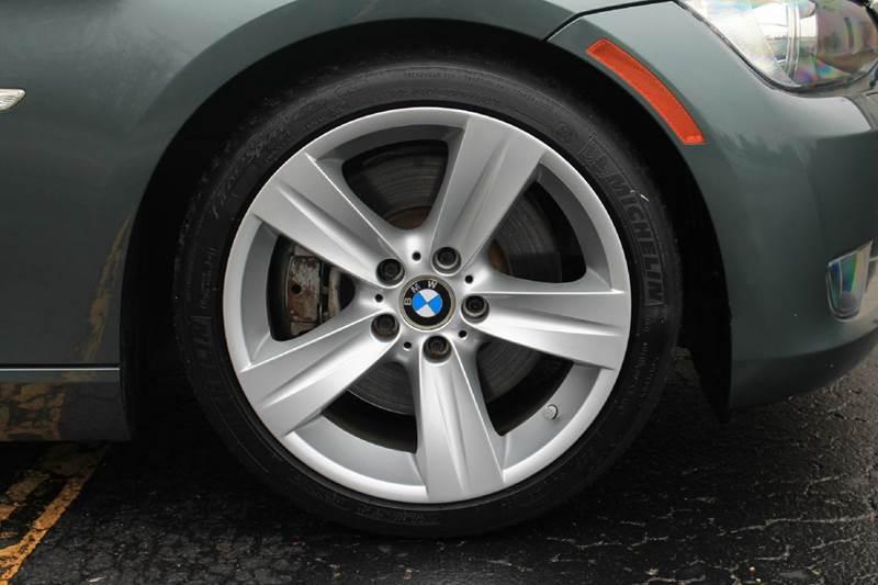 2009 BMW 3 Series 335i 2dr Convertible - Kenosha WI