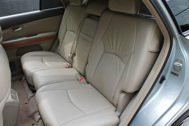 2004 Lexus RX 330 AWD 4dr SUV - Kenosha WI