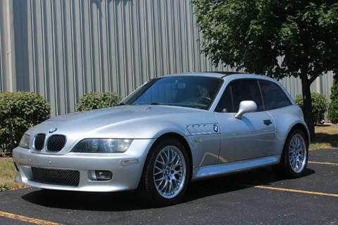 2002 bmw z3 for sale in kenosha wi bmw z3 1996 side aa