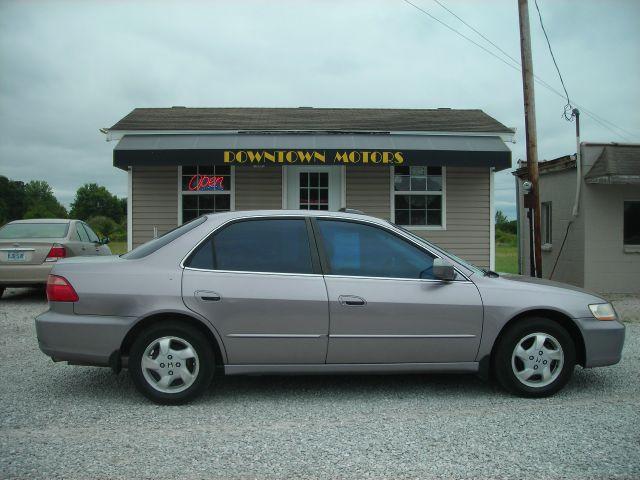 2000 Honda Accord for sale in REPUBLIC MO