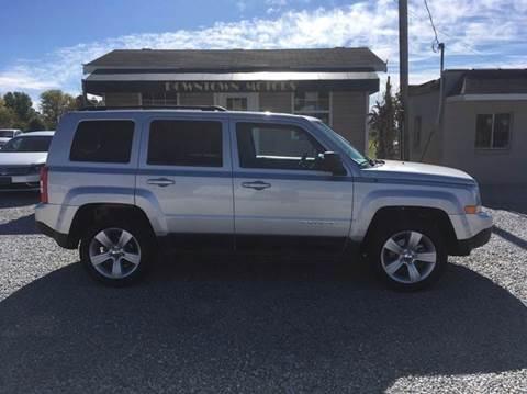 2011 Jeep Patriot for sale in Republic, MO