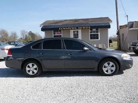 2010 Chevrolet Impala for sale in Republic, MO