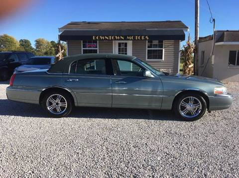 2005 Lincoln Town Car for sale in Republic, MO