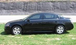 2006 Nissan Altima 2.5 S 4dr Sedan w/Automatic - St Augustine FL