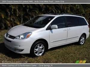2004 Toyota Sienna XLE Limited 7-Passenger 4dr Mini-Van - St Augustine FL