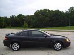 2005 Pontiac Grand Am GT 2dr Coupe - St Augustine FL