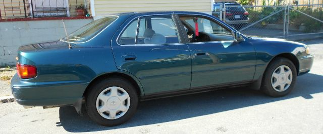 1996 Toyota Camry for sale in New Bedford MA