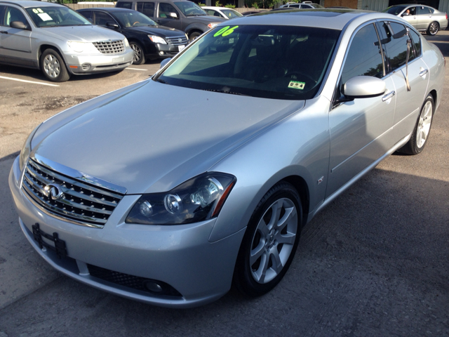 2006 Infiniti M45 for sale in Houston TX