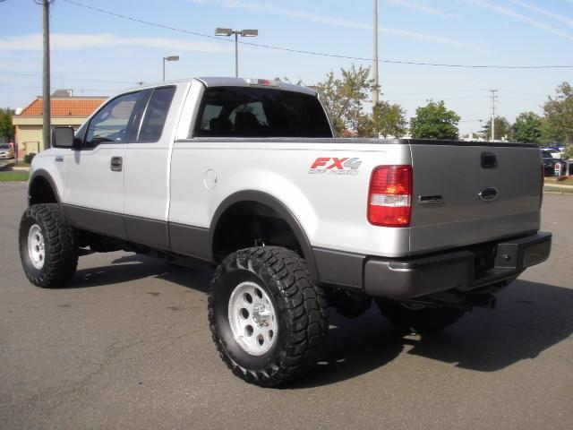 2004 F150 Lifted For Sale | Autos Post
