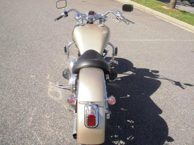 2006 Ridley AUTOGLIDE  - Fredericksburg VA