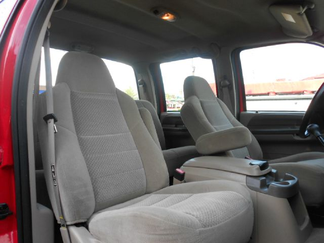 2003 Ford F-250 XLT Crew Cab 4WD - Fredericksburg VA