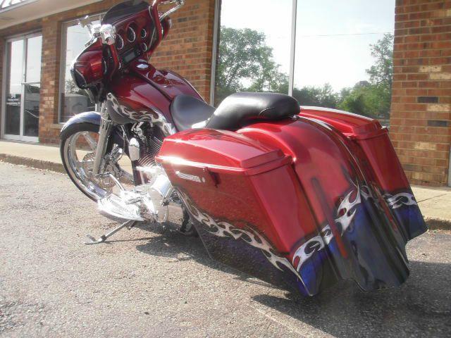 2012 Harley-Davidson STREET GLIDE  - Fredericksburg VA