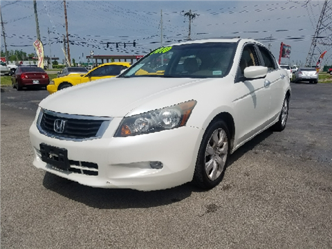 2010 Honda Accord for sale in Louisville, KY