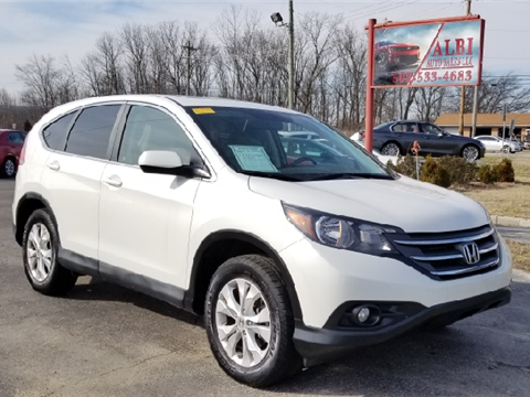 2012 Honda CR-V for sale in Louisville, KY