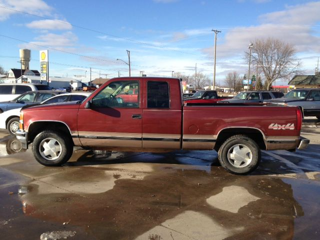 Used 1998 chevrolet k1500 for sale for Turn and burn motors
