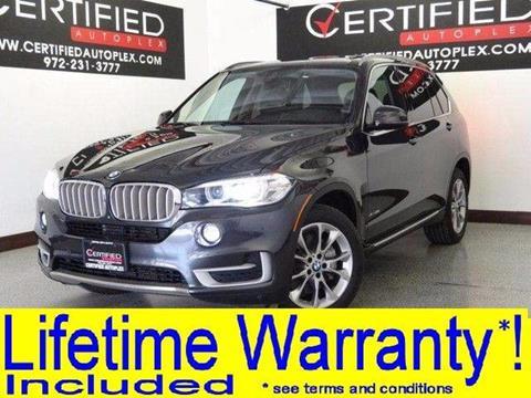2014 BMW X5 for sale in Carrollton, TX