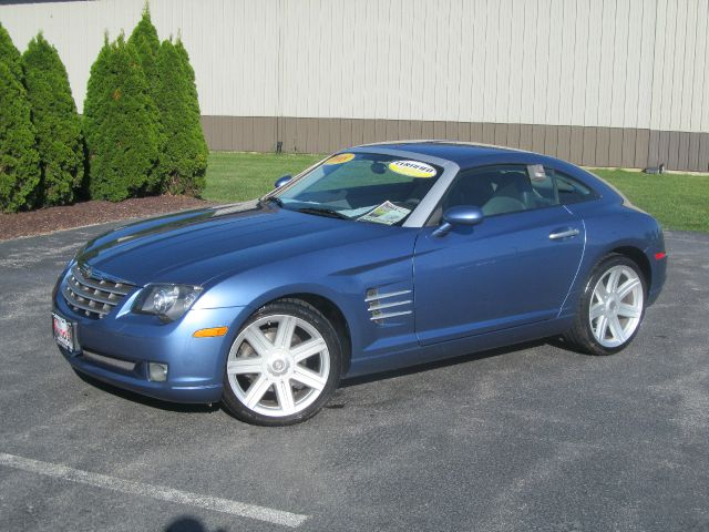 2008 Chrysler Crossfire for sale in Celina OH