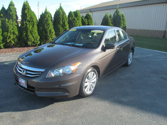 2011 Honda Accord for sale in Celina OH